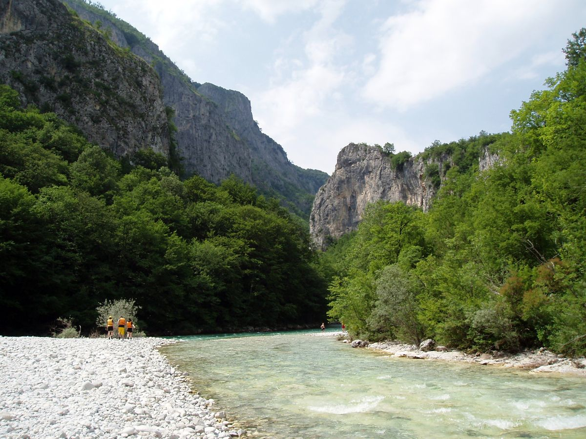 HERZEGOVINA SUPER ADVENTURE TRIP
